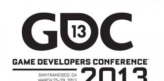Game Developer Conference 2013